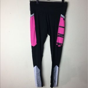 Victoria's Secret PINK Ultimate Sz S Leggings